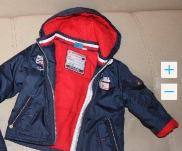 Продам фирменную курточку облегченую. Фото 4. Черногорск.