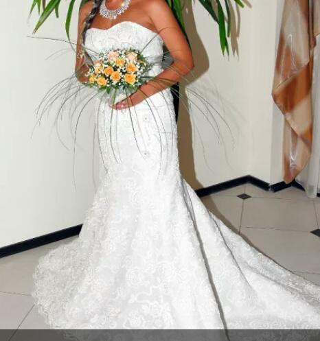 Продам свадебное платье. Фото 1. Владивосток.