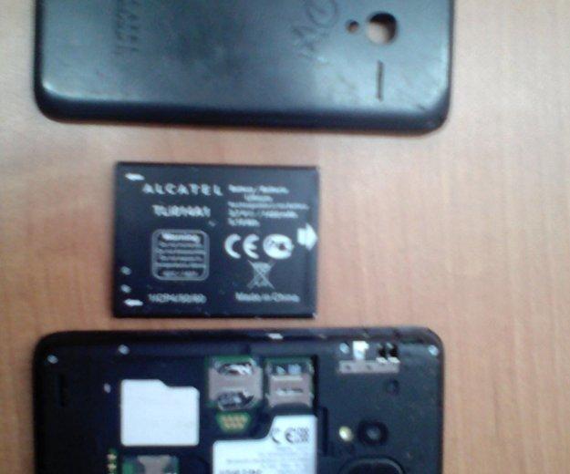 Алкатель ван тач пикси 4,5. Фото 3. Магадан.