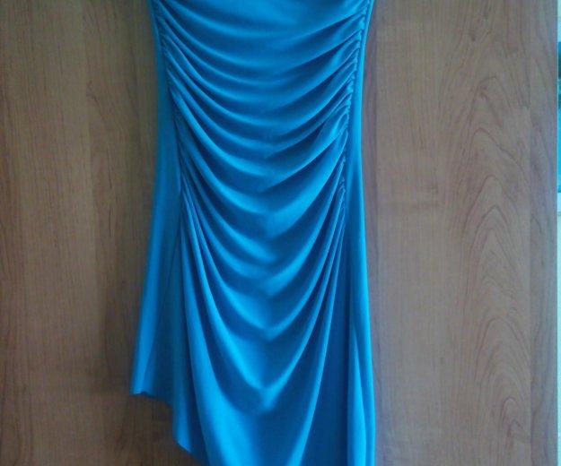 Платье без бретелек. Фото 1. Иркутск.