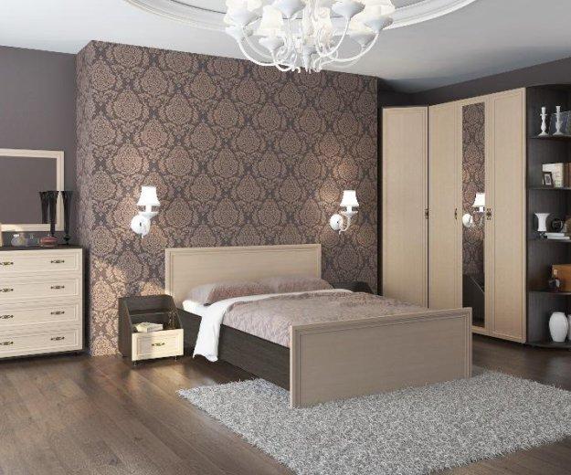 """Спальня """"амелия"""". Фото 1. Волгоград."""