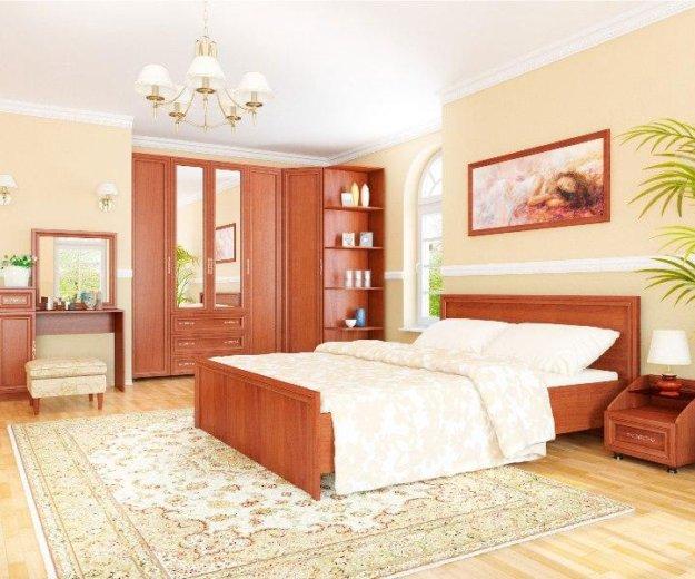 """Спальня """"амелия"""". Фото 2. Волгоград."""