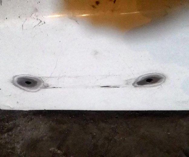 Дверь багажника ваз 2109. Фото 1. Новокузнецк.