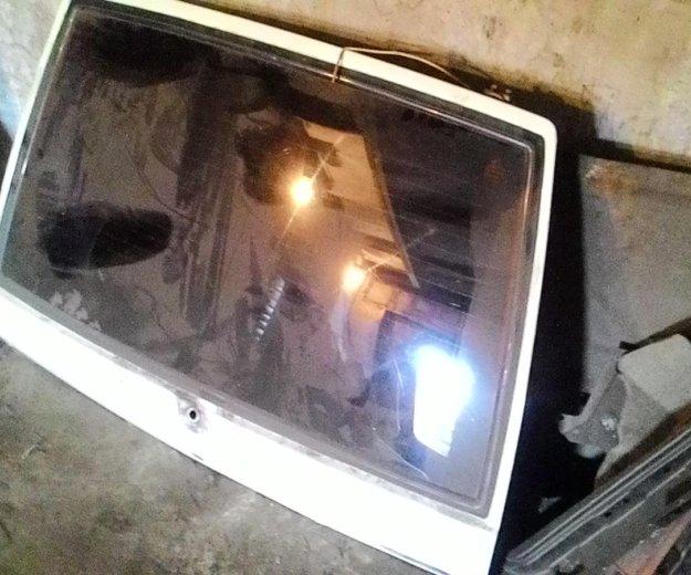 Дверь багажника ваз 2109. Фото 4. Новокузнецк.