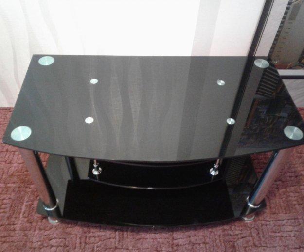 (торг)полочка под телевизор. Фото 2. Магадан.