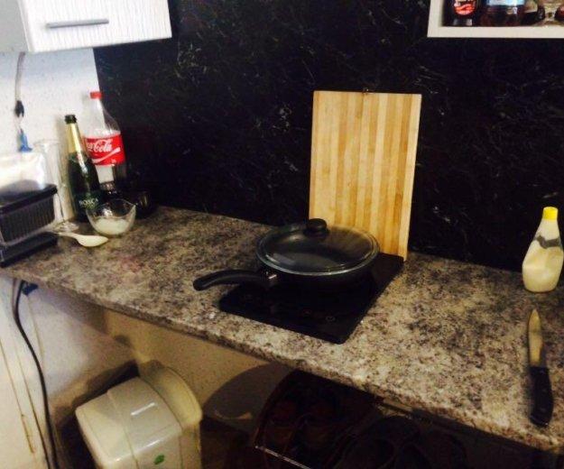 Мини кухня для гостинки. Фото 4. Владивосток.