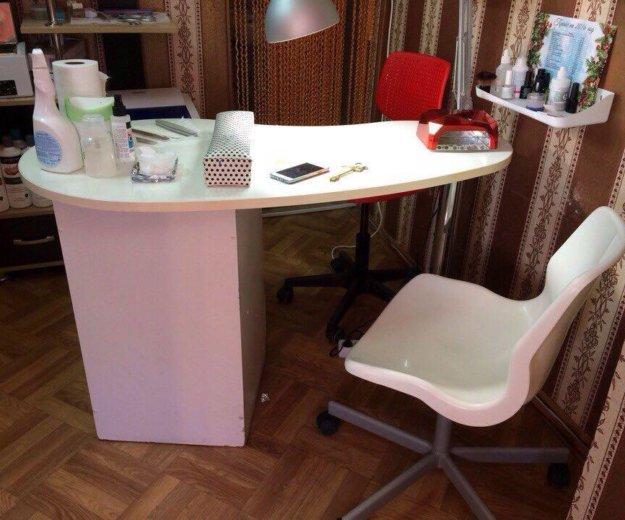 Столы маникюрные. Фото 1. Тобольск.