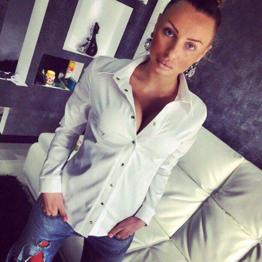 Продам новые женские рубашки. Фото 1. Красноярск.
