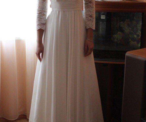 Свадебное платье. Фото 1. Санкт-Петербург.