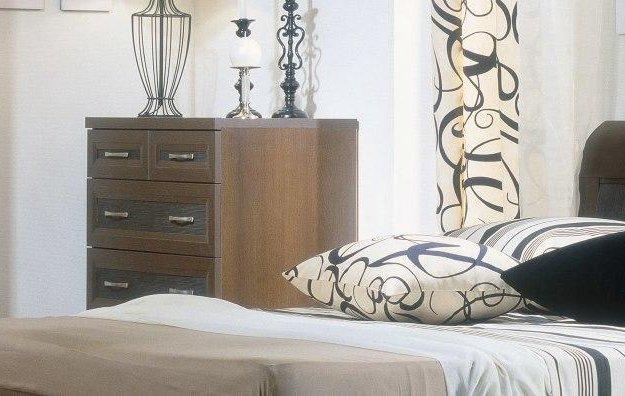 Продам спальную мебель. Фото 1. Абакан.