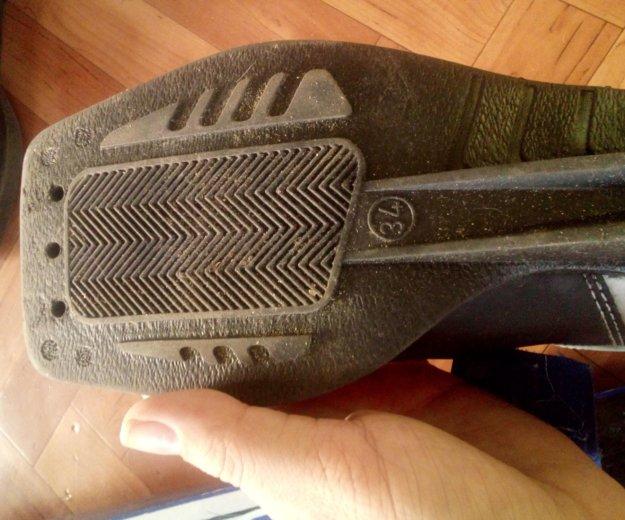 Ботинки лыжные. Фото 1. Екатеринбург.