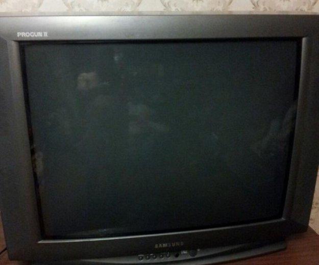 Телевизор. Фото 1. Белогорск.