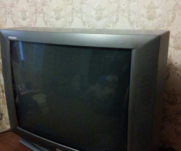 Телевизор. Фото 2. Белогорск.