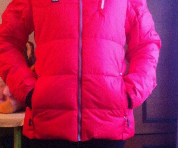 Куртка зимняя. Фото 1. Ноябрьск.