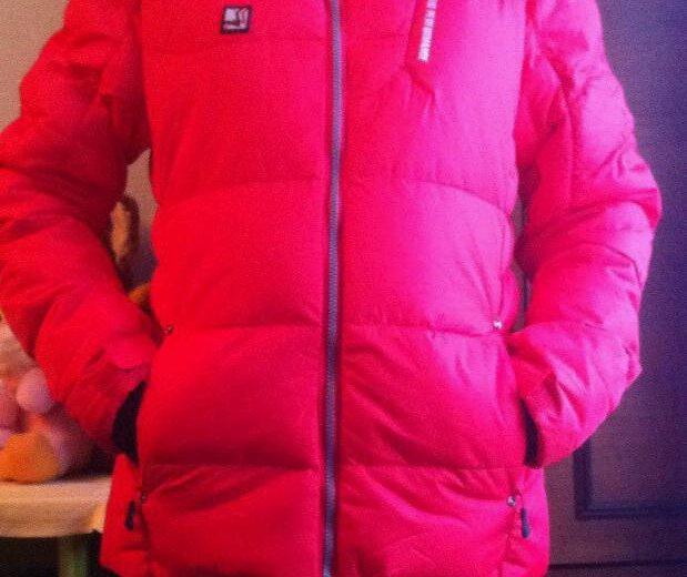 Куртка зимняя. Фото 2. Ноябрьск.
