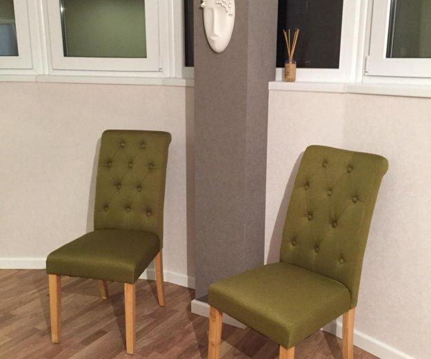Комплект стол + 4 стула. Фото 1. Краснодар.