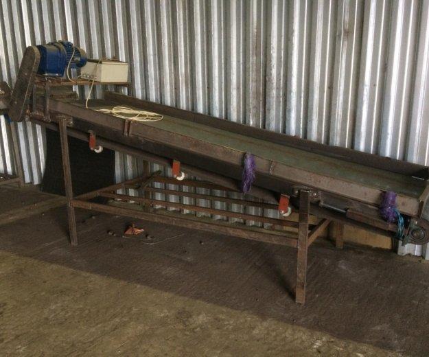 Изготовление металлоконструкций. Фото 2.