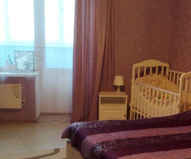 3-х комнатная кввртира. Фото 1. Екатеринбург.