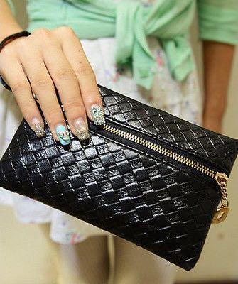 Новый клатч / сумка-кошелёк. Фото 1. Москва.
