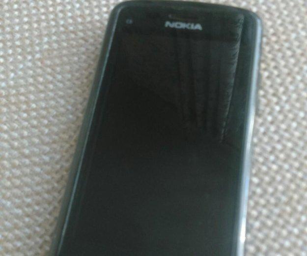 Nokia c8. Фото 1. Иркутск.
