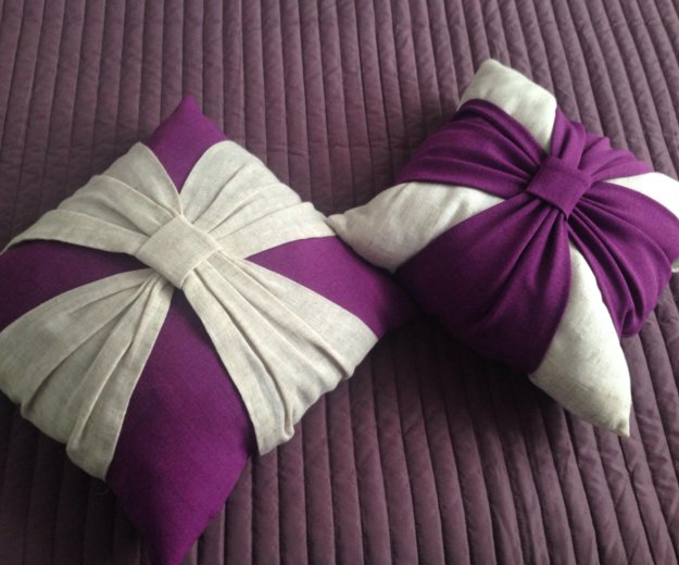 Декоративные подушки. Фото 1. Тында.