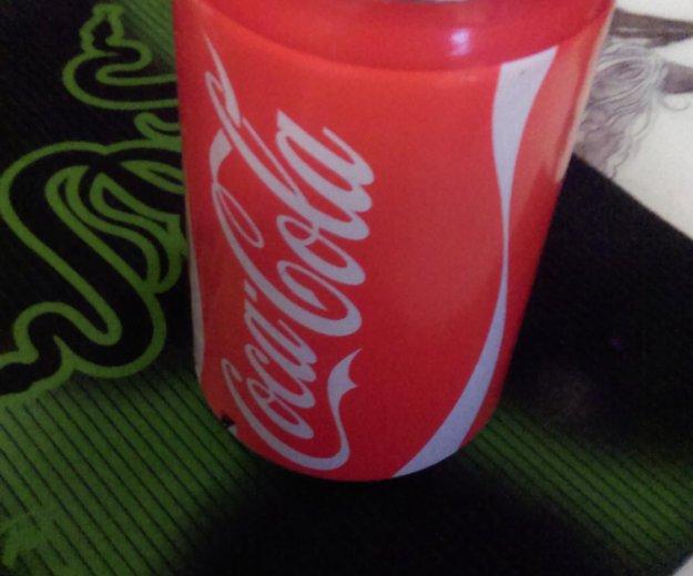 Мини колонка coca-cola. Фото 1. Уфа.