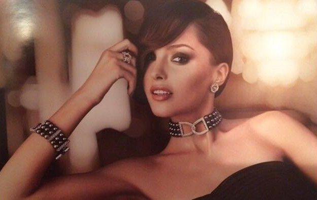 Ожерелье, браслет и кольцо. Фото 1. Пермь.