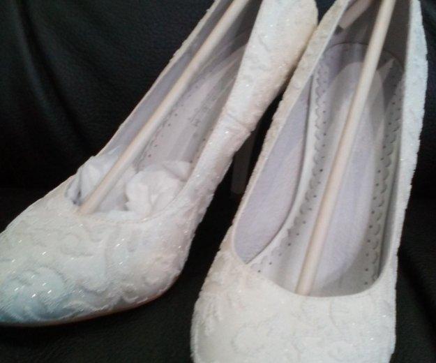 Туфли. Фото 1. Белово.