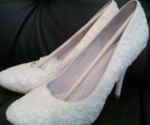 Туфли. Фото 2. Белово.