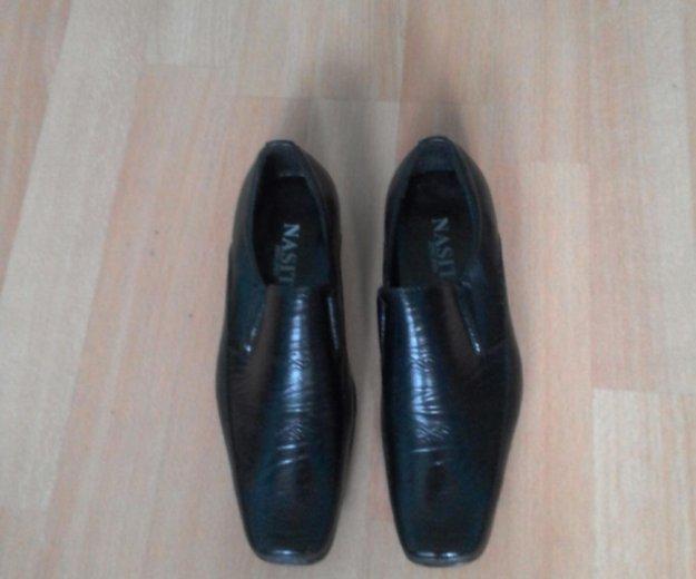 Туфли для мальчика. Фото 1. Новосибирск.