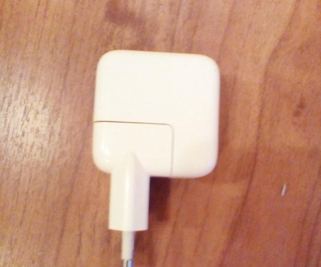 Зарядка для айфона. Фото 4.