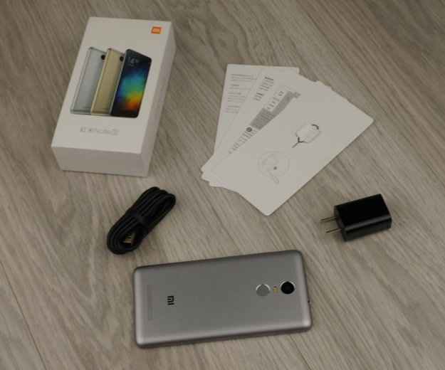Xiaomi redmi 3. Фото 1. Москва.