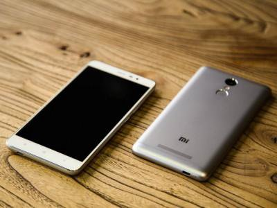 Xiaomi redmi 3. Фото 2. Москва.