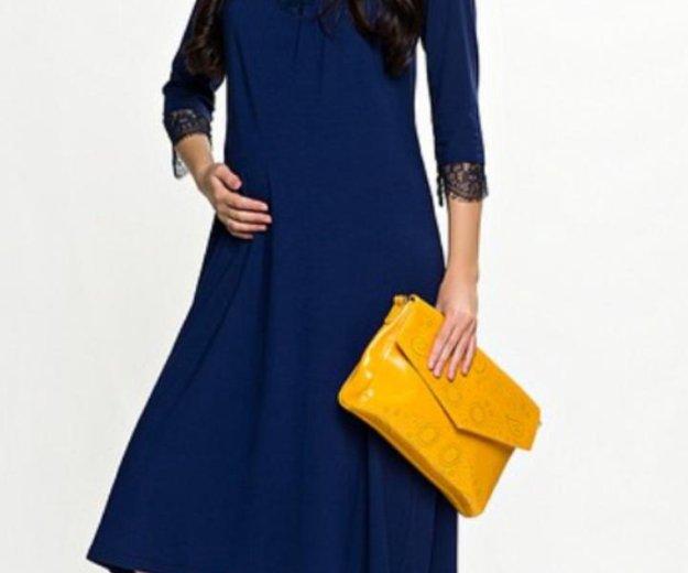 Красивое платье для будущих мам. Фото 1. Люберцы.