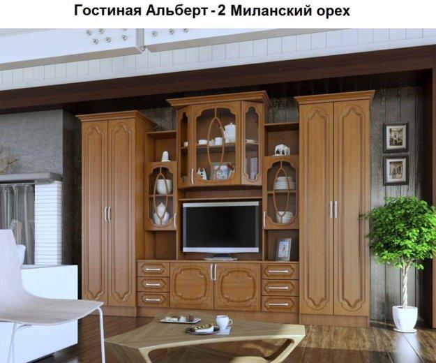 Гостиная альберт-2. Фото 1. Москва.