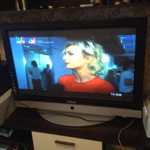 Телевизор. Фото 4. Новосибирск.