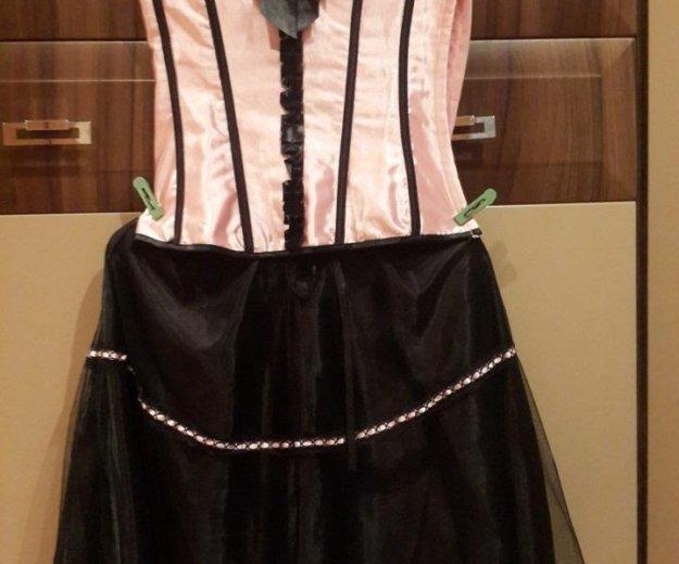 Корсет с юбкой. Фото 1. Белогорск.