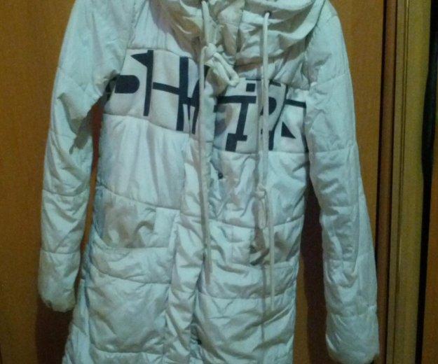 Курточка. Фото 1. Новосибирск.