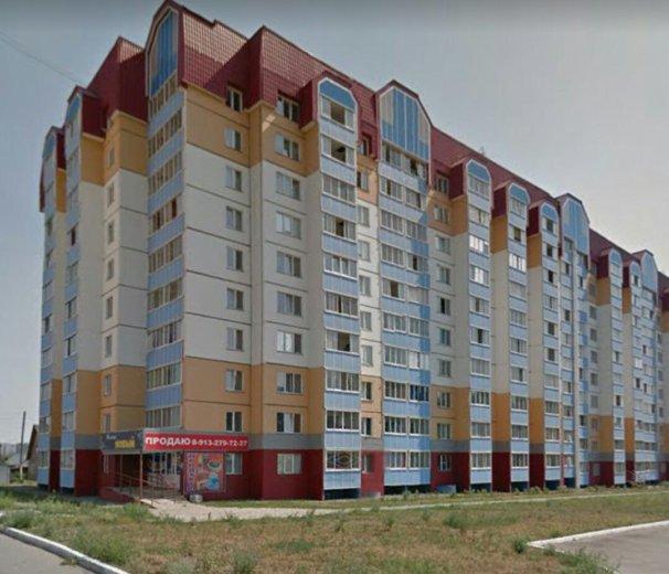 Комната в 2-х комнатной квартире. Фото 1. Барнаул.