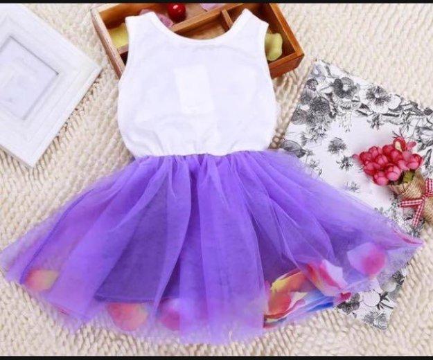 Новое платье. Фото 1. Юрга.
