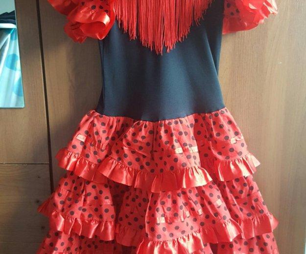 Продам испанское платье.. Фото 2. Владивосток.