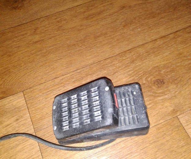 Зарядка бош 18 вольт + батарея. Фото 2. Улан-Удэ.