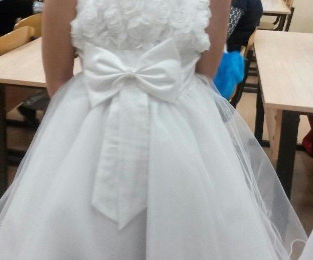 Платье на новый год. Фото 2. Уфа.