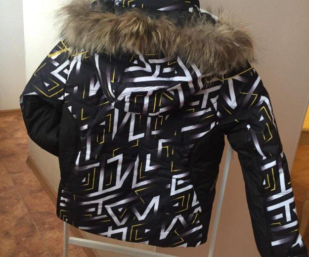 Лыжный костюм skorpian оригинал. Фото 2. Владивосток.