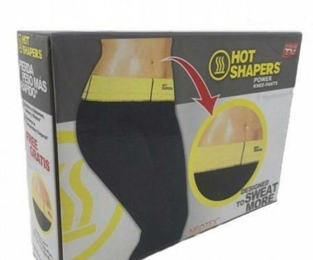 Бриджи для похудения hot shapers новые. Фото 1. Новоалтайск.