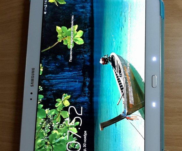 Samsung galaxy tab 3 10.1. Фото 2. Санкт-Петербург.