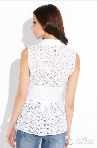 Новая блузка. Фото 2. Самара.