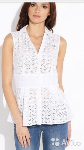 Новая блузка. Фото 1. Самара.