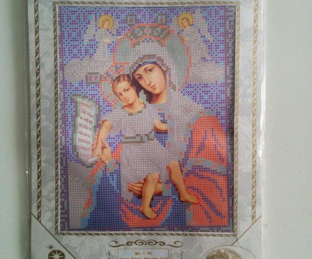 Наборы для вышивания бисером. Фото 3. Новосибирск.