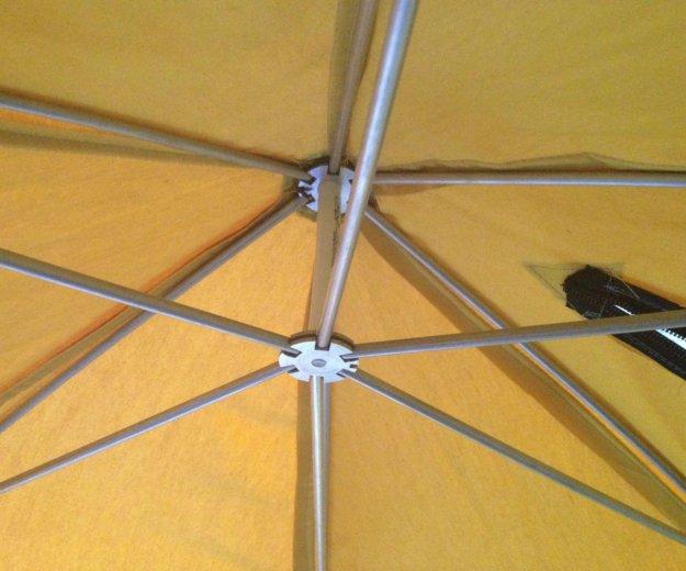 Палатка зимняя. Фото 3. Иркутск.